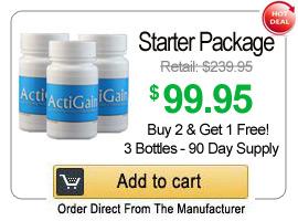 actigain-starterpackage